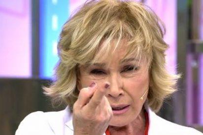 """Mila Ximénez: """"Mónica Gil, eres un ser maligno y putrefacto"""""""