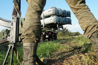 Así fueron los ejercicios militares conjuntos de Rusia, Serbia y Bielorrusia