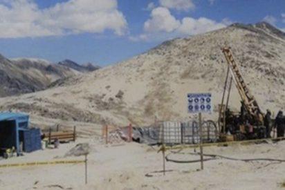Descubren una mina de 'oro blanco' que podría ser la más grande del mundo