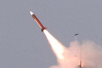 Israel derriba un dron proveniente de Siria