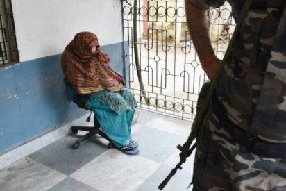 Arrestan a una monja y a una empleada de la orden de la Madre Teresa por la venta de un bebé
