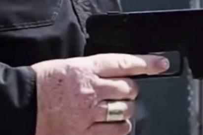 Gran preocupación por la distribución de los primeros 'móviles' que disparan