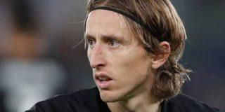 Croacia sigue con vida gracias a Modric y Kovacic