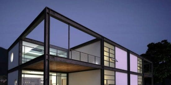 Arquitectura modular: un lujo asequible