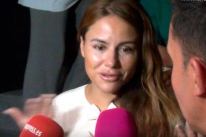 """Mónica Hoyos: """"Cuando vas a una entrevista no te pueden humillar como me hizo Lydia Lozano"""""""