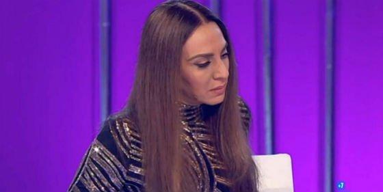 Mónica Naranjo Completamente Desnuda A La Espera De Ot 2018