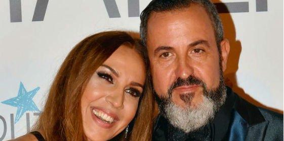 Mónica Naranjo se divorcia de Oscar Tarruella tras 15 años juntos