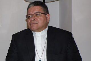 """Monseñor Azuaje llama a la unidad para resolver la """"grave crisis"""" venezolana"""