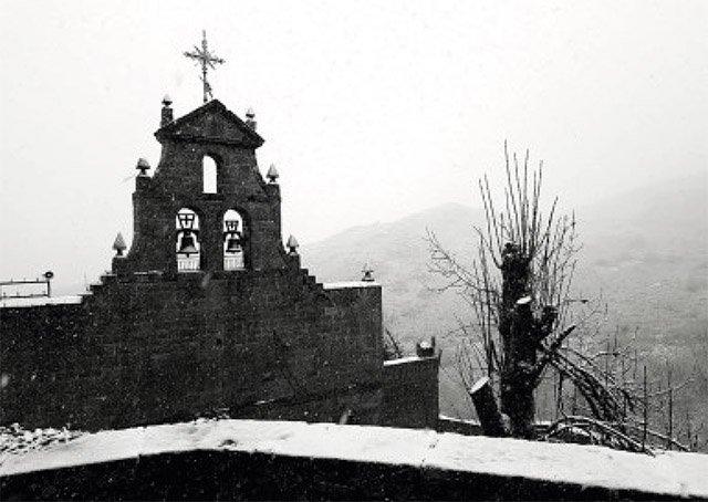 Conversaciones teológicas en el Santuario de Montesclaros