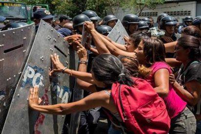 Motín en una cárcel venezolana