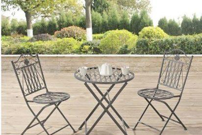 Muebles de jardín baratos: por menos de 100 €