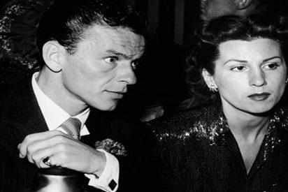 Muere la primera mujer del mítico Frank Sinatra, a los 101 años de edad