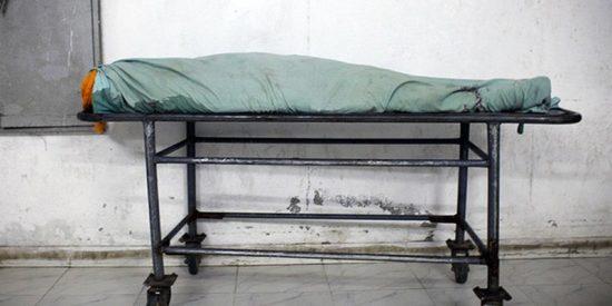 Encuentran viva en el refrigerador de una morgue a una mujer que había sido declarada muerta