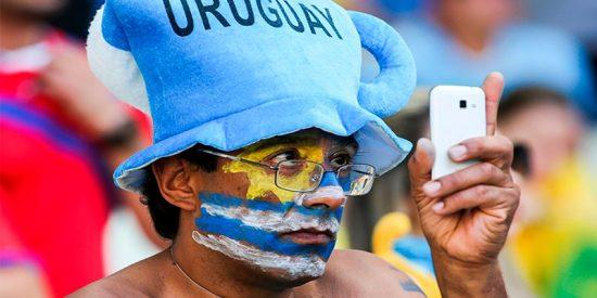 ¿Sabes cuánto se usó Internet para seguir este Mundial de Rusia 2018?