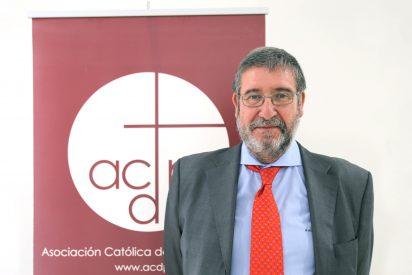 Rafael Murillo, nuevo secretario general de la ACdP