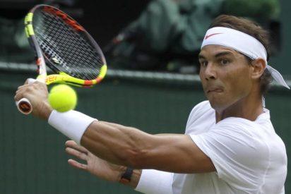 La final de Wimbledon coincidirá con la final del Mundial de Rusia 2018 y alguno propone cambiar la hora