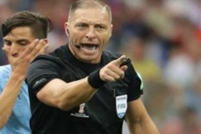 Néstor Pitana: de portero de discoteca a árbitro de la final del Mundial
