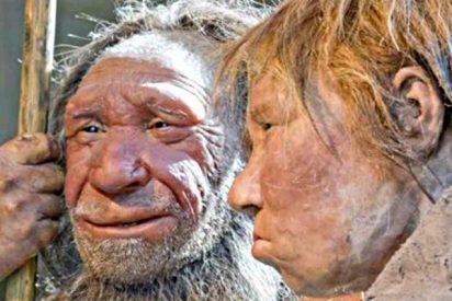 Demuestran que los neandertales iniciaban el fuego con herramientas de piedra