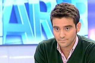 """Javier Negre, acosado en redes sociales tras contar que su madre padece un cáncer: """"¡Tómate una pastilla de cianuro"""""""