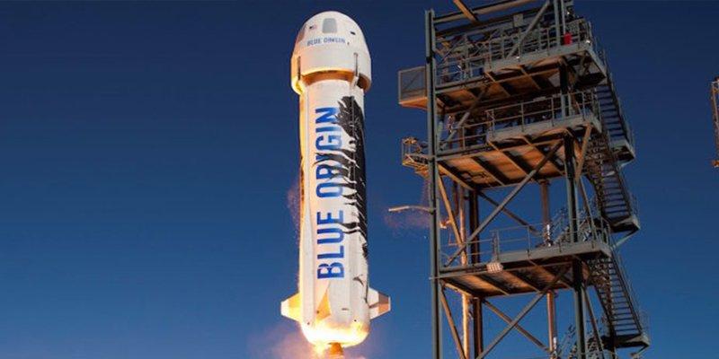 La venta de billetes para viajar al espacio se abrirá en 2019