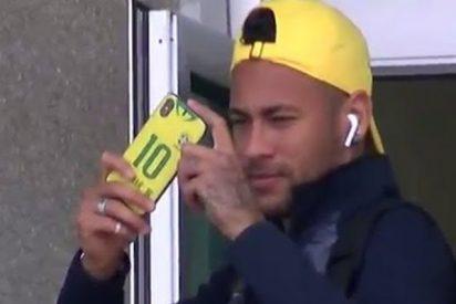 Brasil ya está en Kazán para enfrentarse a Bélgica por su pase a semifinales