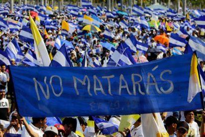 """Los obispos europeos, sobre Nicaragua: """"Paz y vida humana son bienes irrenunciables"""""""