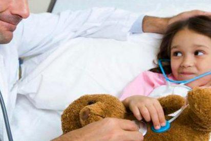 EuroTaller dona 9.528 euros para mejorar estancia de niños ingresados