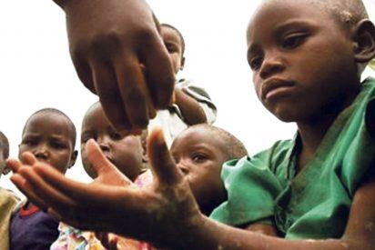"""Francisco: """"No podemos permanecer indiferentes ante el grito de tantos hermanos y hermanas que pasan hambre en el mundo"""""""