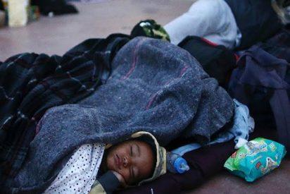 Trump ordena juicios masivos a inmigrantes en su política de tolerancia cero