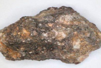"""Logran extraer del océano los fragmentos del meteorito que cayó con """"destello de luz"""" en EE.UU."""