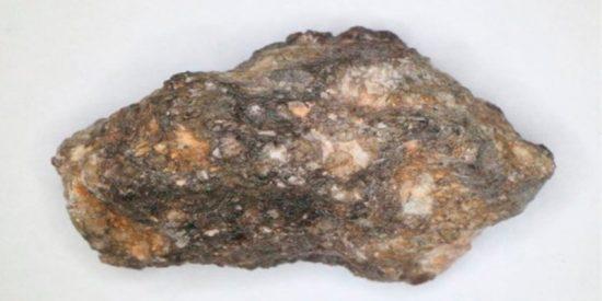 Primera búsqueda intencional de meteoritos en el océano