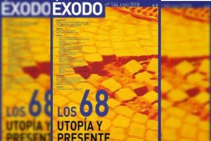 """Los """"mayos del 68"""": Emergencias y reacción"""