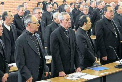 """Los obispos colombianos advierten de que la corrupción se ha vuelto un """"mal gravísimo"""""""