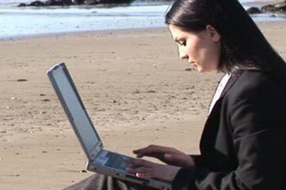 ¿Sabías que tu contraseña puede adivinarse por el calor que dejan tus dedos en el teclado?