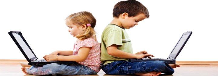 Mejores ordenadores portátiles para niños