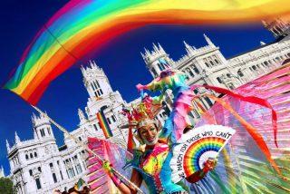 El 'Orgullo Gay', aplazado para evitar la propagación del coronavirus