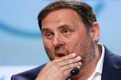 ¡Para quedarse bizco! Junqueras estará libre para la sesión de investidura de Pedro Sánchez
