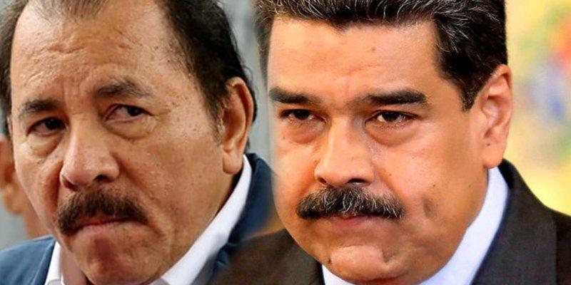 Estupefacción por el silencio de España y el Vaticano ante las atrocidades perpetradas en Nicaragua y Venezuela