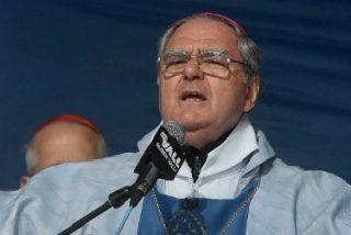 """Monseñor Ojea, en la Misa por la Vida en Luján: """"El aborto no es un derecho sino un drama"""""""
