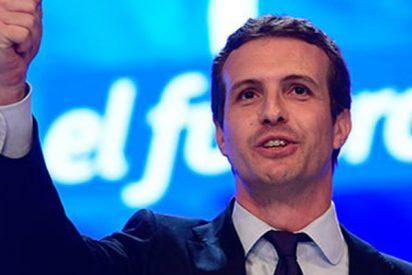 Pablo Casado ganó a Soraya porque presentó un hoja de ruta para el PP y para España