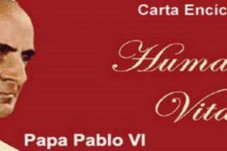 """Jesús Martínez Gordo: """"En el cincuentenario de la Humanae vitae, una recepción fallida"""""""