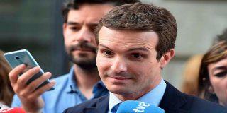 Pablo Casado se ha ganado a pulso ser el favorito para suceder a Mariano Rajoy