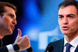 Pedro Sánchez 'El Irresponsable' hará bueno al inefable Zapatero