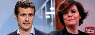 Congreso del PP: Pablo Casado se perfila como nuevo presidente del Partido Popular