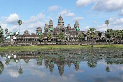 ¿Necesito visado para entrar en Camboya?