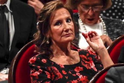 Alarma en Zarzuela por el vínculo de la madre de doña Letizia con la estafadora de los famosos