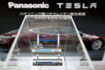 Panasonic rompe con su proveedor por usar cobalto cubano ilegalizado para las baterías Tesla