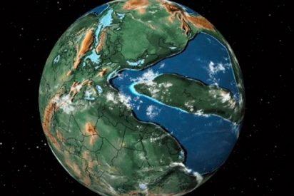 ¿Dónde estaba tu casa hace 300 millones de años?