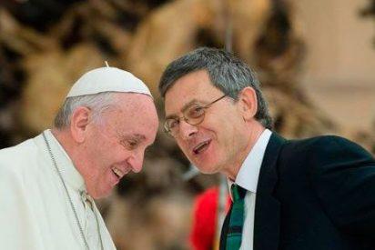 Otro rejón del Papa a la Curia clerical recalcitrante