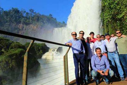 Paraguay, uno de los países que más ha crecido turísticamente en América Latina